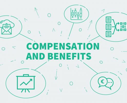 workers' compensation and benefits