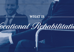 What Is Vocational Rehabilitation