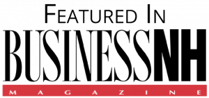 Featured In New Hampshire Business Magazine